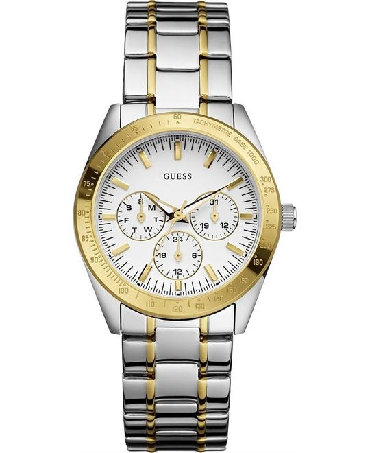 Guess Silver Stainless Women's Watch 36mm