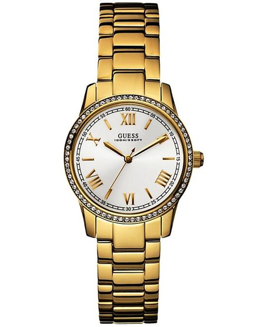 Guess Stainless-Steel Women's Watch 31mm