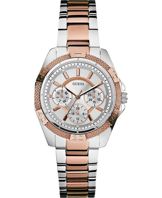 GUESS Dynamic Feminine Sport Women's Watch 36mm