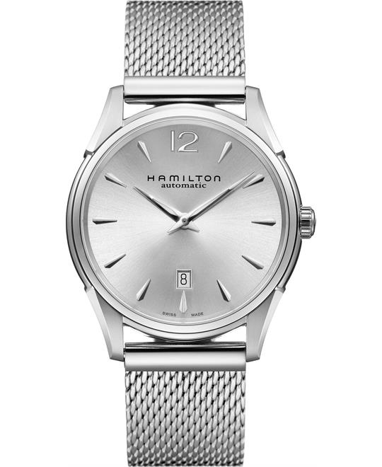 Hamilton Men's Swiss Automatic Bracelet 43mm