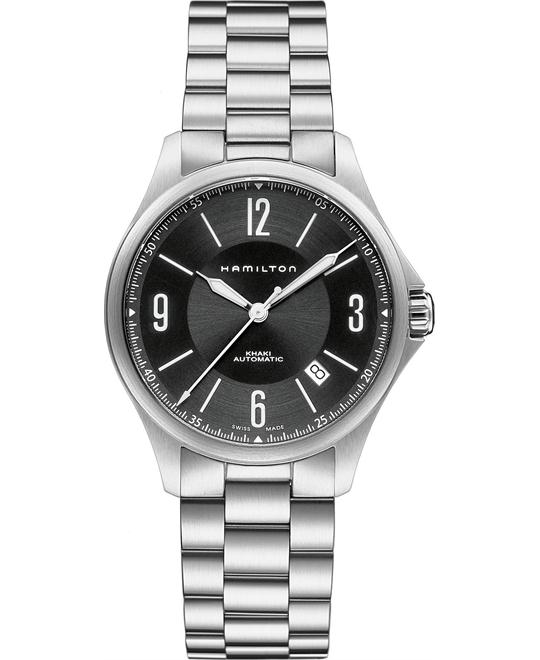 Hamilton Khaki Aviation Automatic Watch 38mm