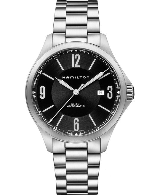 Hamilton Men's Swiss Automatic 38mm