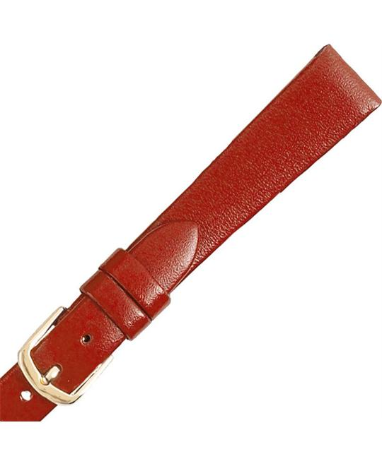 Hadley Roma Regular Red Genuine 16mm