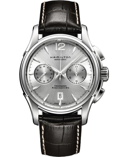 HAMILTON American Classic Jazzmaster Automatic Watch 42mm