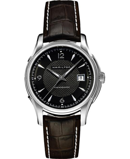 HAMILTON Jazzmaster Automatic Watch 40mm