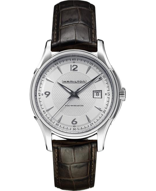 Hamilton Jazzmaster Viewmatic Automatic Watch 40mm