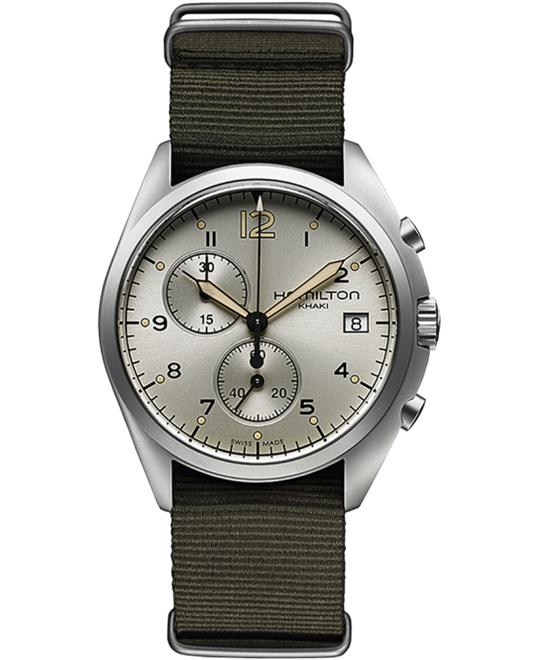 HAMILTON KHAKI AVIATION Pilot Pioneer Watch 41mm