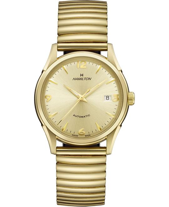 HAMILTON Timeless Classic Thin-o-matic Watch 38mm