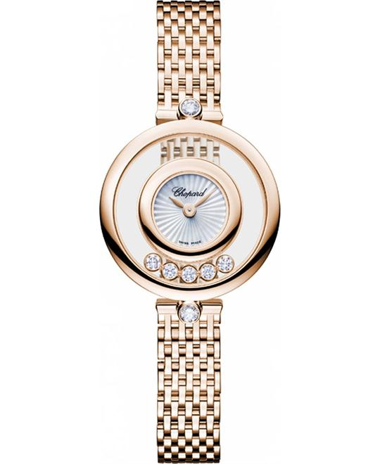Chopard Happy Diamonds 209416-5001 Icons Watch 25.8mm