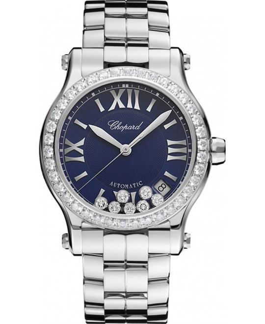 Chopard Happy Sport 278559-3007 Automatic 36mm