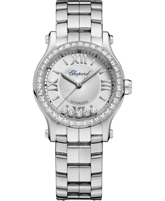 Chopard Happy Sport 278573-3004 Automatic 30mm