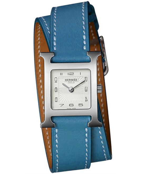 Hermes 036720WW00 Heure H PM 21x21mm