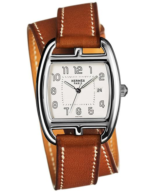 Hermes 034823WW00 Midsize 30mmX33mm