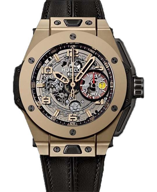 Hublot 401.MX.0123.GR Big Bang Ferrari 45mm