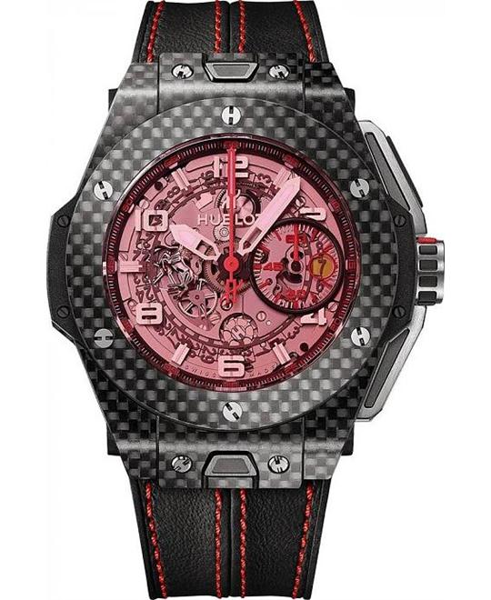 Hublot 401.QX.0123.VR Big Bang Unico Ferrari 45mm