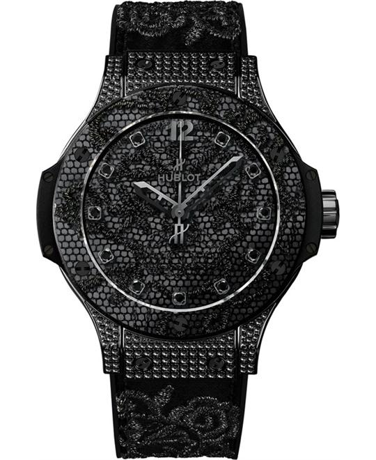 Hublot Big Bang 343.SV.6510.NR.0800 Broderie 41