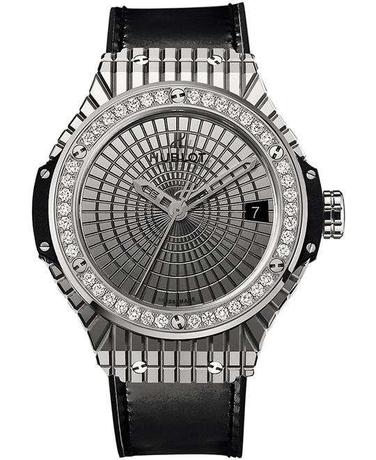 Hublot Big Bang Caviar Diamonds 346.SX.0870.VR.1204 41mm