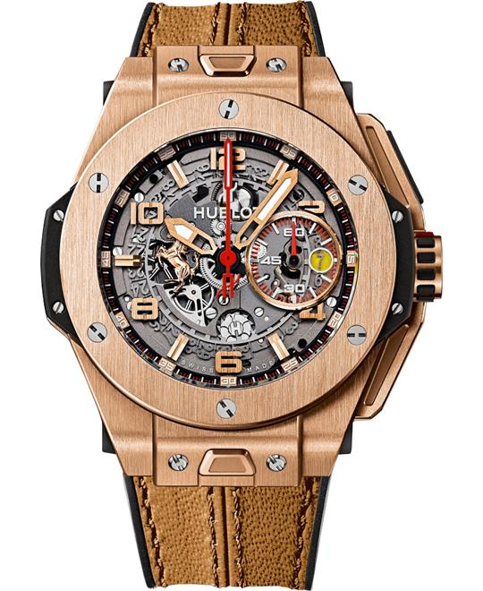 Hublot Big Bang Ferrari King 401.OX.0123.VR 45mm