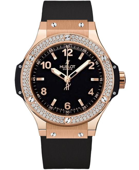 Hublot Big Bang Gold Diamonds 361.PX.1280.RX.1104 38mm