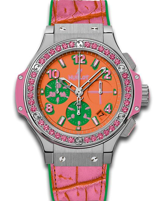 Hublot Big Bang Pop Art 341.SP.4779.LR.1233.POP15 41mm