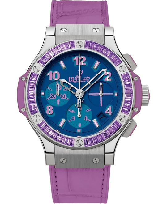 Hublot Big Bang Pop Art 341.SV.5199.LR.1905.POP14 41mm