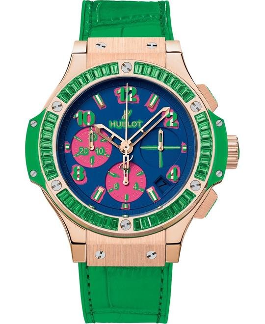 Hublot Big Bang Pop Art 341.VG.5199.LR.1922.POP14 41mm