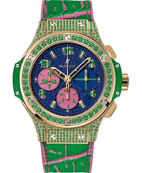 Hublot Big Bang Pop Art 341.VG.9089.LR.1622.POP15 41mm