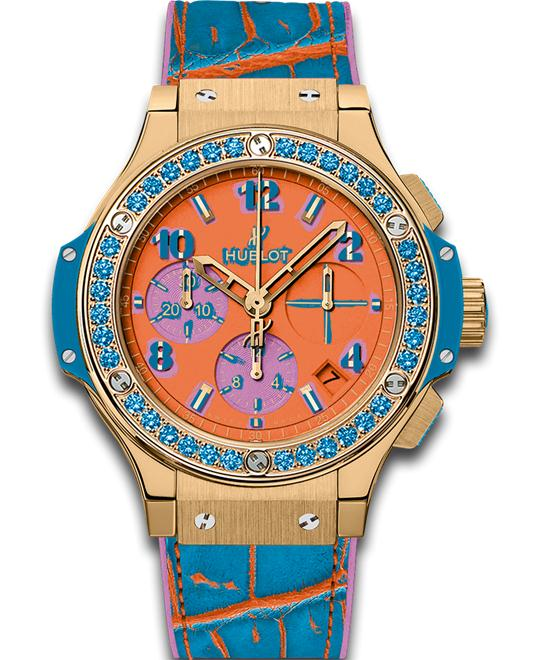 Hublot Big Bang Pop Art 341.VL.4789.LR.1207.POP15 41mm