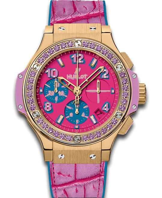 Hublot Big Bang Pop Art 341.VV.7389.LR.1205.POP15 41mm