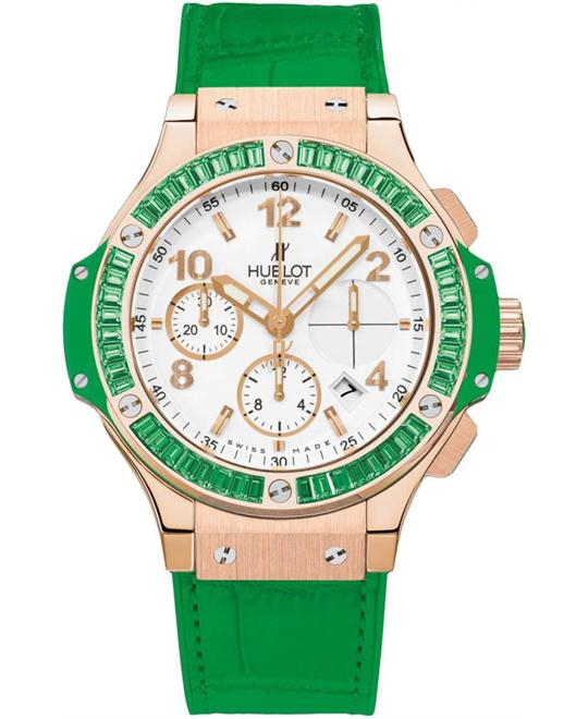 Hublot Big Bang Tutti Frutti Apple 341.PG.2010.LR.1922 41mm