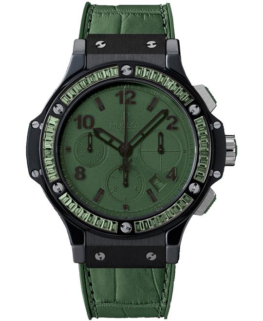 Hublot Big Bang Tutti Frutti Dark 341.CV.5290.LR.1917 41mm