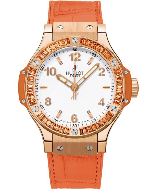 Hublot Big Bang Tutti Frutti Orange 361.PO.2010.LR.1906 38mm