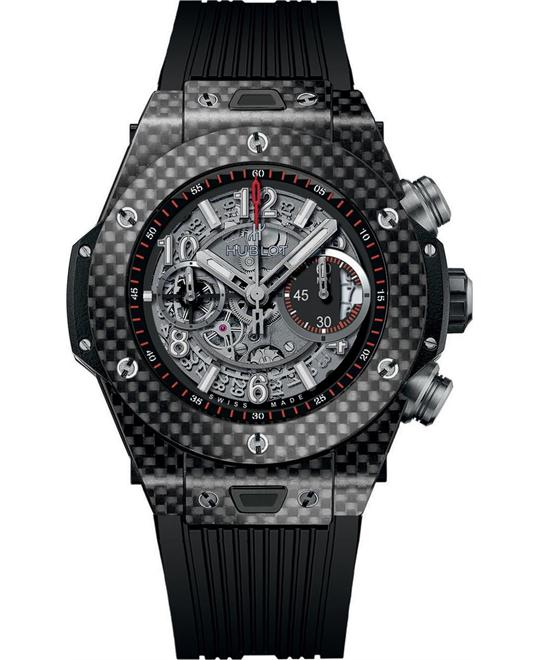Hublot Big Bang Unico Carbon 411.QX.1170.RX 45mm