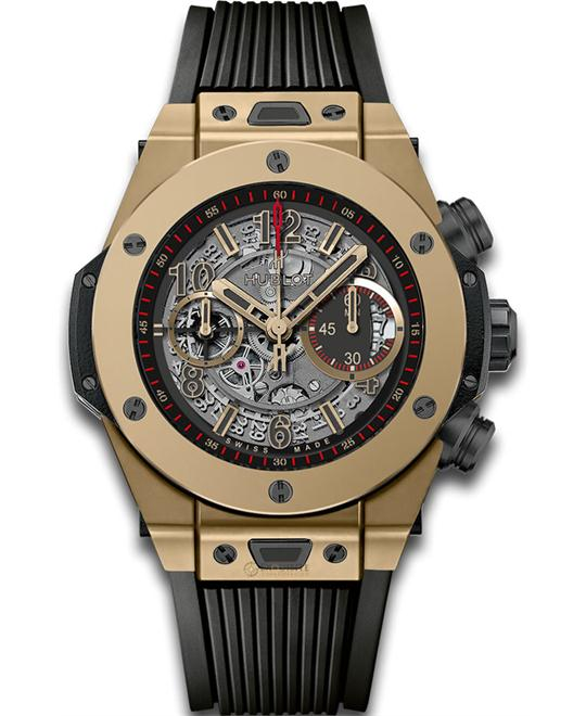 Hublot Big Bang Unico Limited Edition 411.MX.1138.RX 45mm