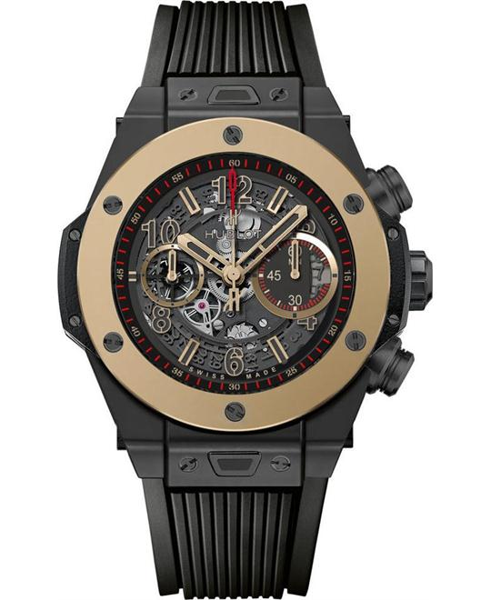 Hublot Big Bang Unico Magic Gold 411.CM.1138.RX 45mm