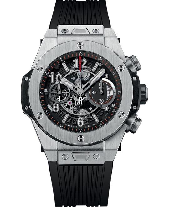 Hublot Big Bang Unico Titanium 411.NX.1170.RX 45mm
