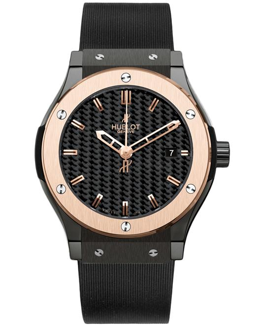 Hublot Classic Fusion Ceramic King Gold 542.CO.1780.RX 42mm