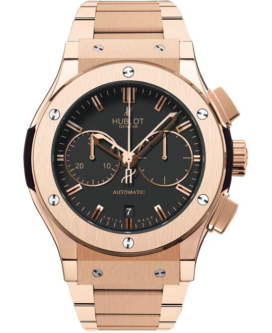 Hublot Classic Fusion King Gold 521.OX.1180.OX 45mm