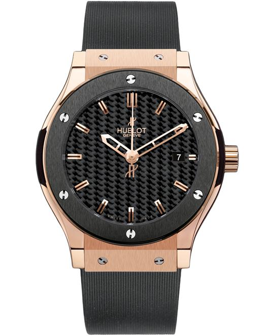 Hublot Classic Fusion King Gold Carbon 511.PM.1780.RX 45mm