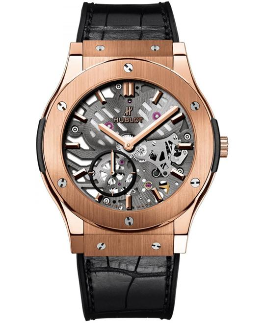 Hublot Classic Fusion Ultra-Thin King 545.OX.0180.LR 42mm