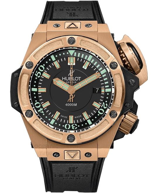 Hublot King Power Oceanographic 731.OX.1170.RX 48mm