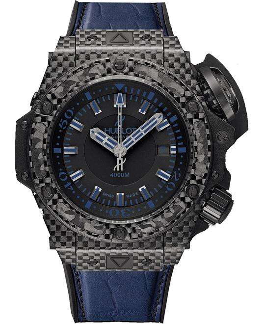 Hublot King Power Oceanographic 731.QX.1190.GR.ABB12 48mm