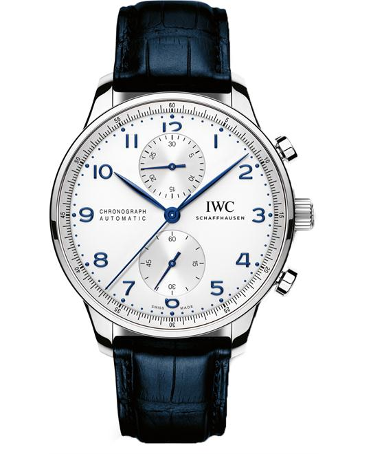IWC IW371446 Portuguese Chronograph Automatic Men's Watch