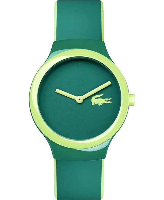 Lacoste Goa Green Watch 40mm