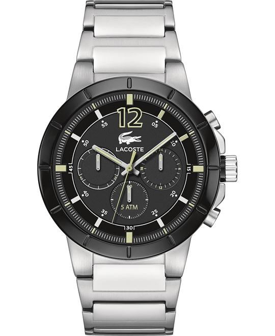 Lacoste Men's Chronograph Darwin Watch 44mm