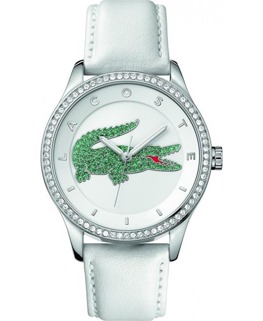 Lacoste Victoria Stainless Steel Watch 40mm