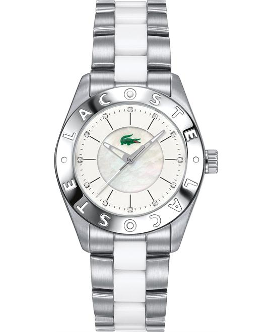 Lacoste Watch, Women's Biarritz, 38mm