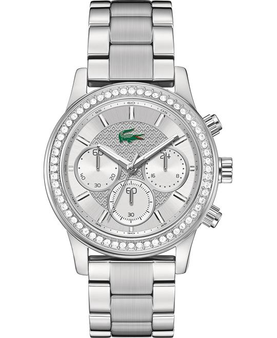 Lacoste Women's Chronograph Charlotte Watch 40mm