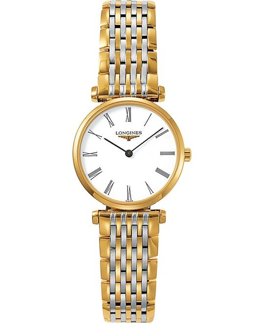 LONGINES La Grande L42092117 Classique Ladies Watch 24,5mm
