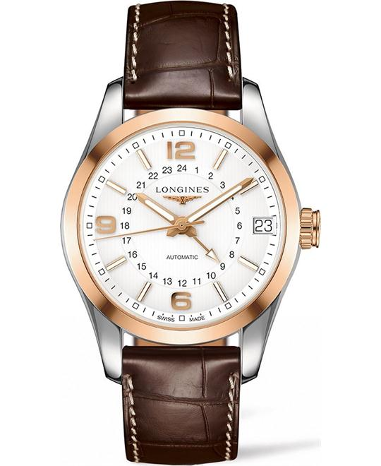 LONGINES CONQUEST L27995763 CLASSIC AUTOMATIC 42MM